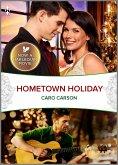 Hometown Holiday (eBook, ePUB)