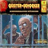 Geister-Schocker 93. Schinderhannes Rückkehr
