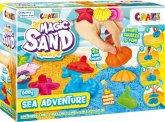 Magic Sand - Sea Adventures