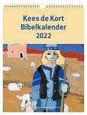 Kees de Kort Bibelkalender 2022