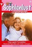 Sophienlust Bestseller 25 - Familienroman (eBook, ePUB)