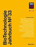 BioTechnologie Jahrbuch 2020