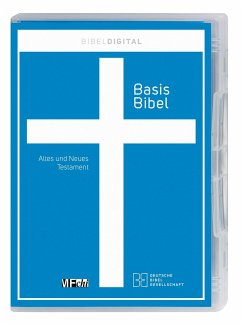 BIBELDIGITAL BasisBibel, 1 CD-ROM