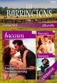 Die Barringtons (3-teilige Serie) (eBook, ePUB)