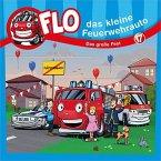CD Das große Fest - Flo (17), Audio-CD