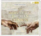 111 Bibeltexte die man kennen muss, MP3-CD
