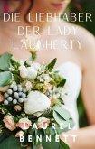 Die Liebhaber der Lady Laugherty (Mehr Liebe Reihe, #1) (eBook, ePUB)