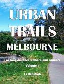 Urban Trails Melbourne