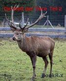 Die Welt der Tiere Teil 2 (eBook, ePUB)