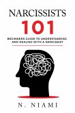 NARCISSISTS 101 - Beginners guide to understanding and dealing with a narcissist