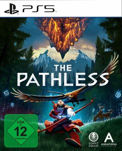 The Pathless (PlayStation 5)