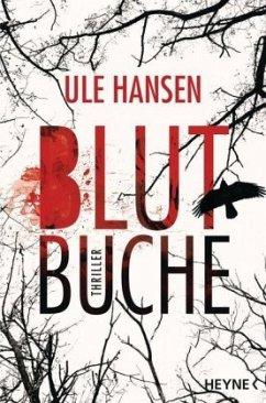 Blutbuche / Emma Carow Bd.2 (Restauflage) - Hansen, Ule
