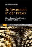 Softwaretest in der Praxis (eBook, ePUB)