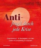 Antifragil durch jede Krise (eBook, ePUB)
