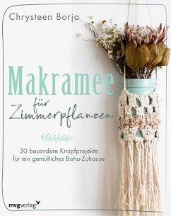 Makramee für Zimmerpflanzen - Borja, Chrysteen