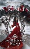 Die Grimm-Chroniken (Band 24): Die Tochter des Todes