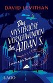 Das mysteriöse Verschwinden des Aidan S. (so wie es sein Bruder erzählt)
