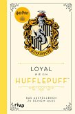 Harry Potter: Loyal wie ein Hufflepuff