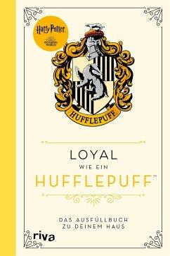 Harry Potter: Loyal wie ein Hufflepuff - Harry Potter: Loyal wie ein Hufflepuff