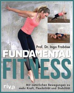 Fundamental Fitness - Froböse, Ingo
