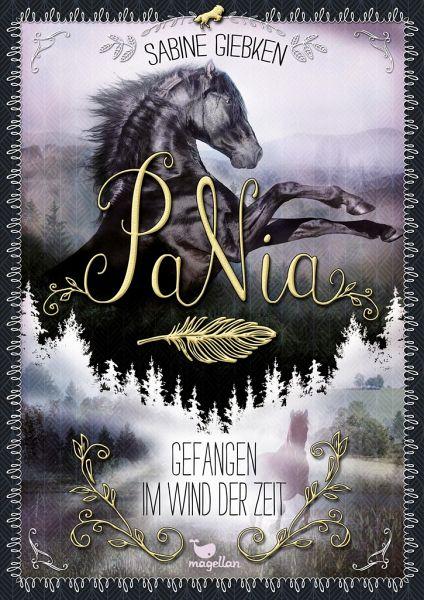 Buch-Reihe PaNia