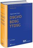DSGVO - BDSG - TTDSG
