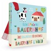 Kleine bunte Welt - Bauernhof & Wald