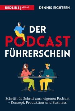 Der Podcast-Führerschein - Eighteen, Dennis