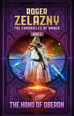 The Hand of Oberon (eBook, ePUB) - Zelazny, Roger