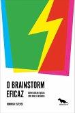 O Brainstorm eficaz (eBook, ePUB)