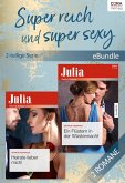 Super reich und super sexy (2-teilige Serie) (eBook, ePUB)