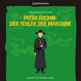 Pater Brown: Der Fehler der Maschine (Ungekürzt) (MP3-Download)