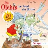 Die Olchis im Land der Ritter (MP3-Download)