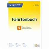 WISO Fahrtenbuch 2021 (Download für Windows)