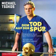 Dem Tod auf der Spur (MP3-Download) - Tsokos, Michael; Etzold, Veit
