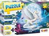 CRAZE Puzzle Moonlight Pegasus