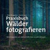 Praxisbuch Wälder fotografieren