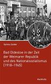 Bad Oldesloe in der Zeit der Weimarer Republik und des Nationalsozialismus