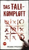 Das TALI-Komplott (eBook, ePUB)