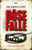 Böse Falle (eBook, ePUB)