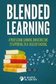 Blended Learning: A Professional Learning Infrastructure to Supporting Tech-assisted Teaching