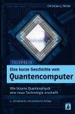Eine kurze Geschichte vom Quantencomputer (TELEPOLIS) (eBook, ePUB)