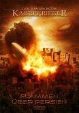 Kaiserkrieger 13: Flammen über Persien (eBook, ePUB)