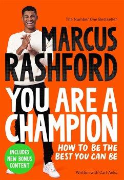 You Are a Champion - Rashford, Marcus