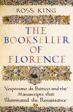 The Bookseller of Florence - King, Ross