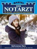 Der Notarzt 387 - Arztroman (eBook, ePUB)