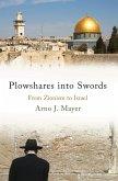 Plowshares into Swords (eBook, ePUB)