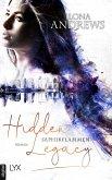 Hidden Legacy - Saphirflammen (eBook, ePUB)