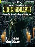 John Sinclair 2218 - Horror-Serie (eBook, ePUB)