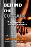 Behind the Curtain (eBook, ePUB)